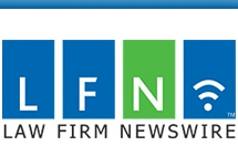 » SIX LAW FIRMS RECEIVE BEST LAW FIRM PUBLICATIONS AWARDS