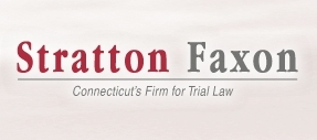 Connecticut Personal Injury Law Firm Stratton Faxon