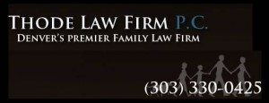 Denver divorce lawyer