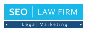 SEO Law Firm Logo