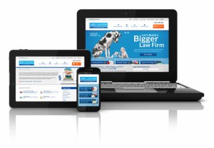 lawyer websites