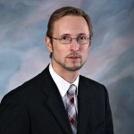 Attorney, Jeremy Saint
