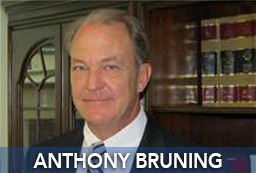 Anthony Bruning