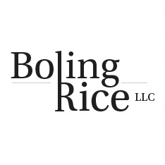 Boling Rice, LLC. of Cumming, Georgia
