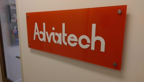 Adviatech offers paid time off for voting and political activism to their team members in Florida and California.