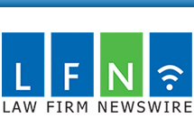 » Is your law firm going green? Write a press release.