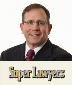 Harrisburg PA Personal Injury Attorney Selected to Super