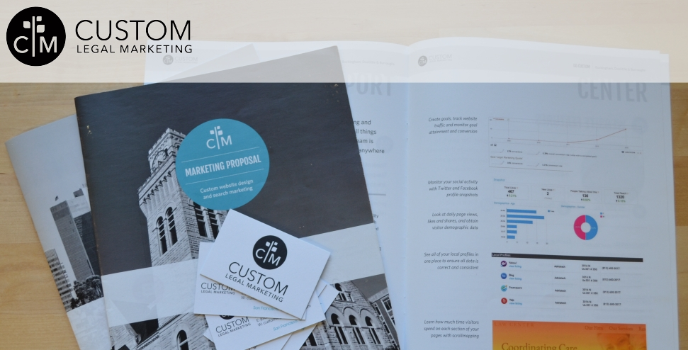 CLM Flagship is Custom Legal Marketing's most advanced marketing strategy.