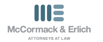McCormack & Erlich Attorneys at Law