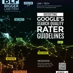 Dissecting Google's Search Quality Rater Guidelines