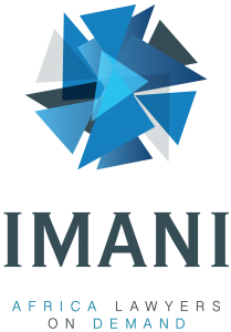 Imani - Africa Lawyers On Demand