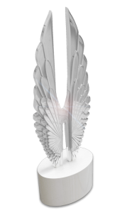 Custom Legal Marketing win Hermes Platinum Award